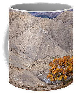 Adobe Sunset Coffee Mug