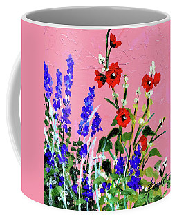 Adobe Wallflowers Coffee Mug
