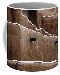 Adobe Walls Coffee Mug