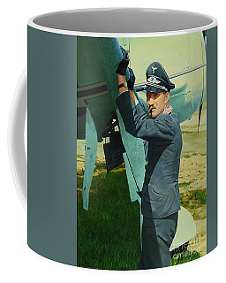 Adolf Coffee Mug