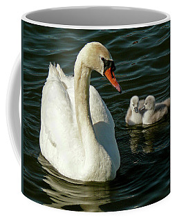 Adoring Mother Coffee Mug