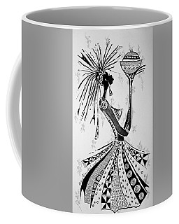 Adornment Coffee Mug