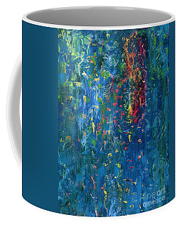 Adult Holding Child - Bgadh Coffee Mug