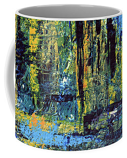 Adventure II Coffee Mug by Cathy Beharriell