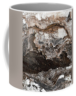Coffee Mug featuring the photograph Adventure by Ray Shrewsberry