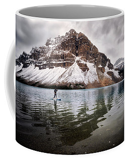 Adventure Unlimited Coffee Mug