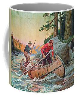 River Coffee Mugs