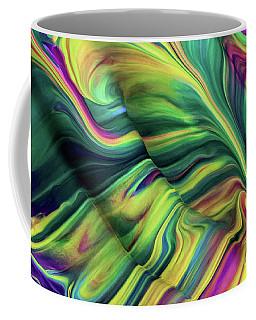 Aegean Wave Coffee Mug