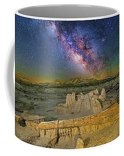 Aeons Of Time Coffee Mug