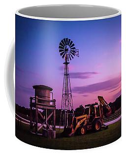 Aeromotor Windmill Coffee Mug