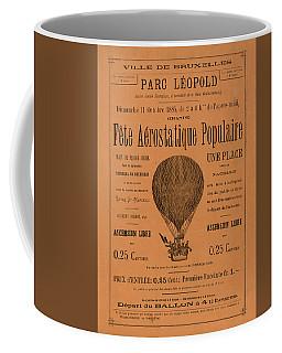 Aerostatique Populaire Coffee Mug