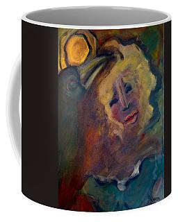 Affection Of Raven Coffee Mug