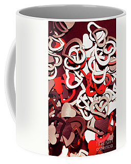 Affection Reflection Coffee Mug