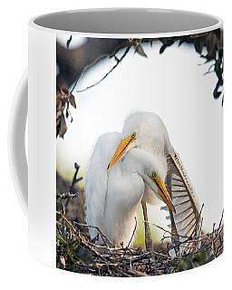 Affectionate Chicks Coffee Mug