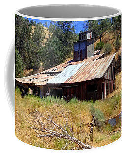 Affordable Housing Kern County Coffee Mug
