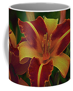 Aflame 4 Coffee Mug