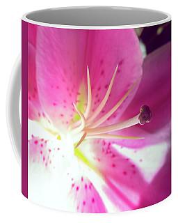 Aflame Coffee Mug