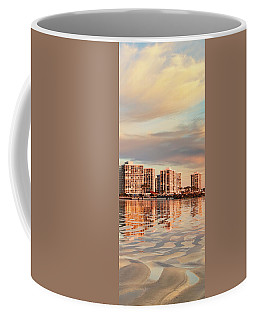 Afloat 6x14 Panel 5 Coffee Mug
