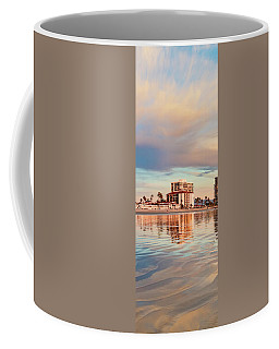 Afloat 6x14 Panel 4 Coffee Mug