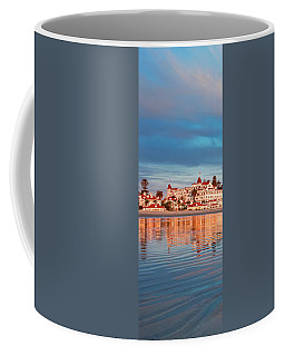 Afloat 6x16 Panel 2 Coffee Mug