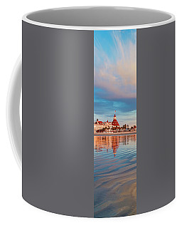 Afloat 6x20 Panel 3 Coffee Mug