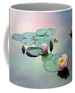 Afloat Coffee Mug