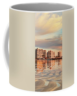 Afloat Panel 5 16x Coffee Mug