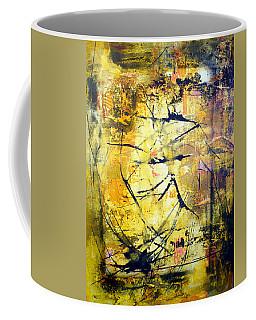 Aforethought Abstract Coffee Mug