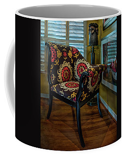 African Accent Furniture Coffee Mug