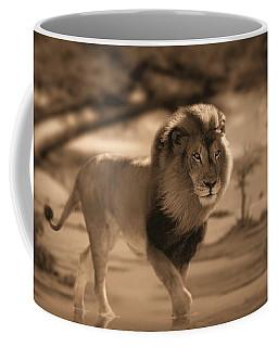 African Nomad Coffee Mug