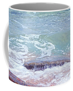 African Seashore Coffee Mug