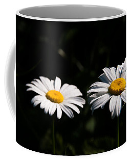Coffee Mug featuring the photograph After A Genlte Rain by Monte Stevens