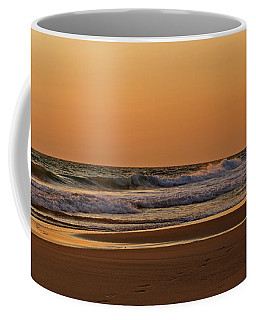After A Sunset Coffee Mug