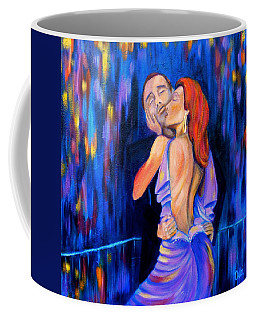 After Party Coffee Mug