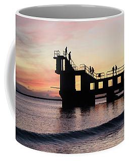After Sunset Blackrock 4 Coffee Mug