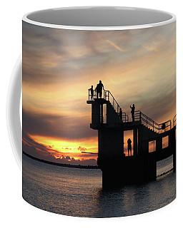 After Sunset Blackrock 5 Coffee Mug