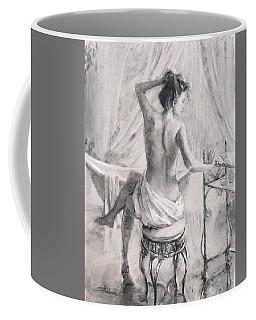 After The Bath Coffee Mug