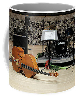 After The Concert Coffee Mug