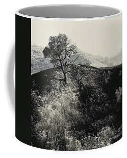 After The Fire Coffee Mug