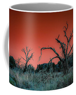 After The Hurricane Wars Coffee Mug