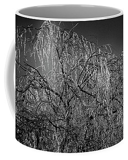 After The Ice Storm Coffee Mug