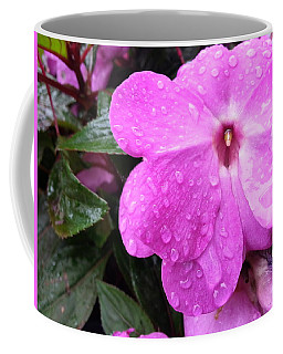 Coffee Mug featuring the photograph After The Rain by Robert Knight