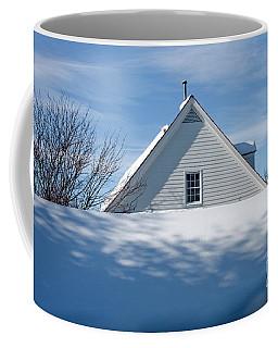 After The Snowfall Coffee Mug