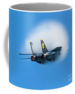 Afterburners Ablaze Coffee Mug