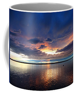 Afterglow Coffee Mug