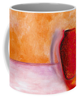 Afterglow Coffee Mug by Marlene Book