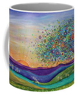Afterglow - This Beautiful Life Coffee Mug