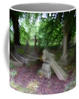 Afterlife Coffee Mug