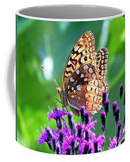 Afternoon Delight Coffee Mug