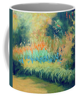 Afternoon Delight Coffee Mug by Lee Beuther